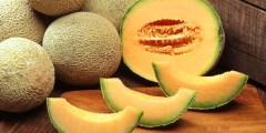 الشمام Sweet Melon