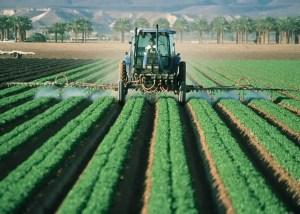 تأثيرات تطوير المبيدات الحديثة أهداف التنمية الاقتصادية الزراعية