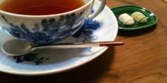 قصة و تاريخ الشاي