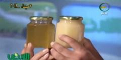 اسباب تبلور عسل النحل او تجمد عسل النحل ولماذا لا يعتبر غش للعسل