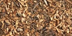 مبدأ عمل تقنية الخشب الغصني المجزأ