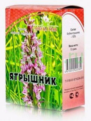 Yatryshnik a prostatitis)