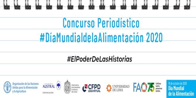 Fao Lanza Concurso Para Periodistas En America Latina Y El Caribe Agronoticias