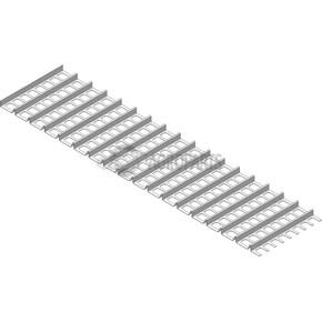 Combine Parts Massey Ferguson Separation (Straw Walker