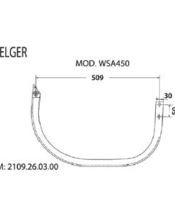 Welger - 2109.26.03.00 2