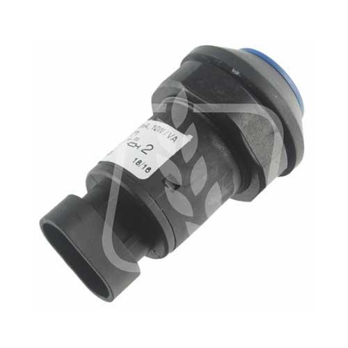 Druckschalter Hydraulik / Fronthubwerk ein - 47111664 3