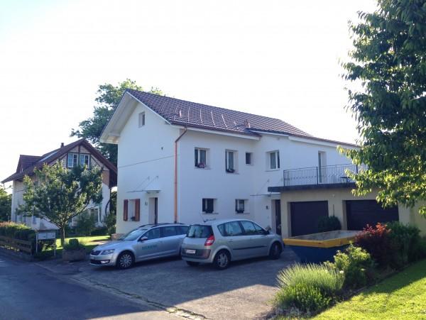 Stall Umbauen Wohnhaus Das Des In Der Kategorie Hat Auch