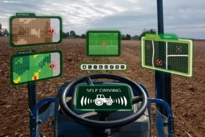 Ferramentas da Agricultura de Precisão