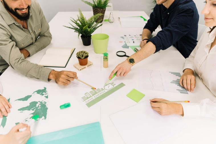 Gestão Ambiental nas empresas