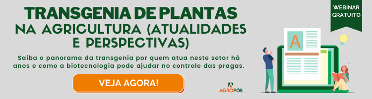 Transgenia de Plantas na Agricultura - Atualidades e Perspectivas.