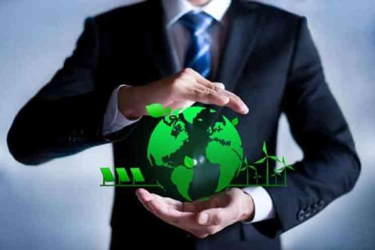 Plano de Controle Ambiental