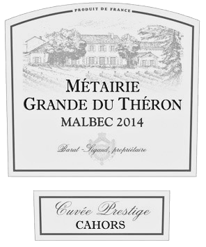 Metairie Grande du Theron