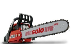 Drujba SOLO 643 IP - profesional
