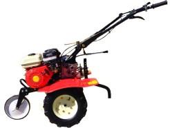 BSR Motosapa BSR WM 500 YZ 75 FARMERS