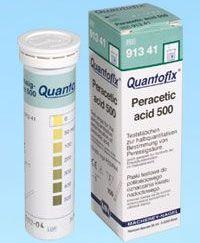 Quantofix Acido Peracetico 500