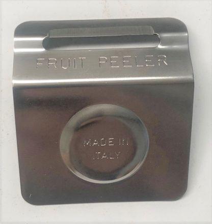 Pelador de Cuchilla para Penetrómetro