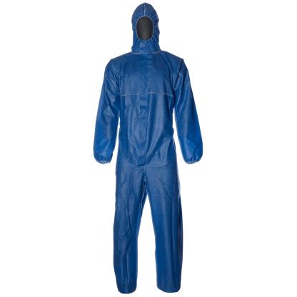 Monos Tipo III Azul
