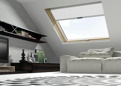 Ventanas tejado