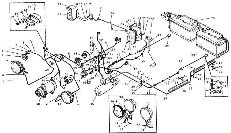 Manual Belarus Mtz 820