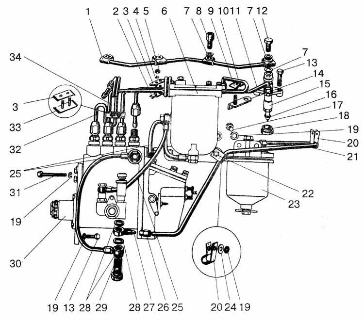 Ford Tractor Fuel Tank Diagram Imageresizertool Com