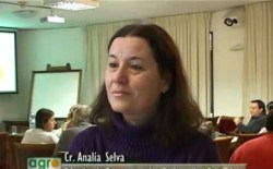 Selva Analia w