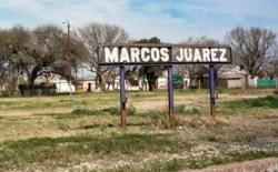 Marcos Juarez w