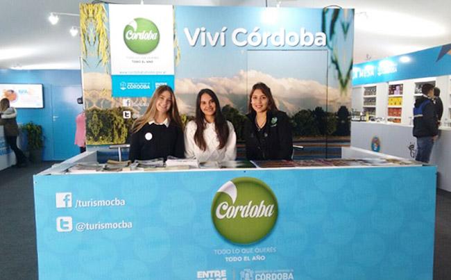 Agroactiva2018-Cba stand w