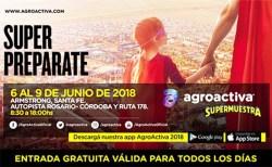 Agroactiva2018-entrada gratuita w