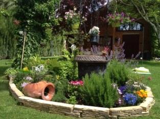Diseño y creación de jardines
