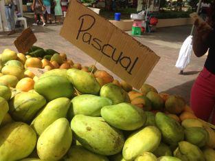 Mangos Pascual