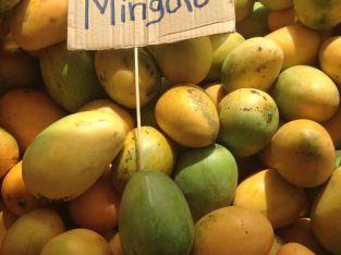 Mangos Mingolo