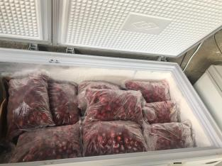 Fresas por pedidos