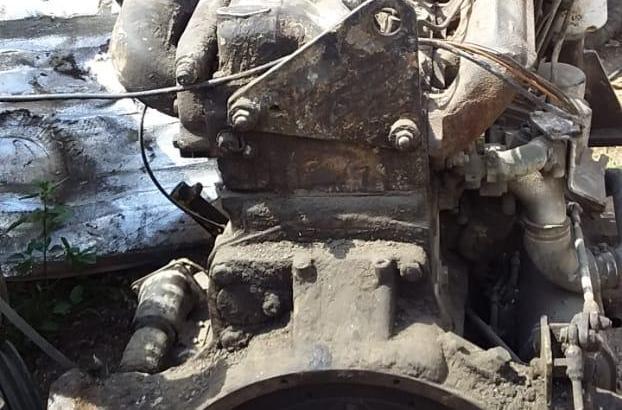 Motores para camiones