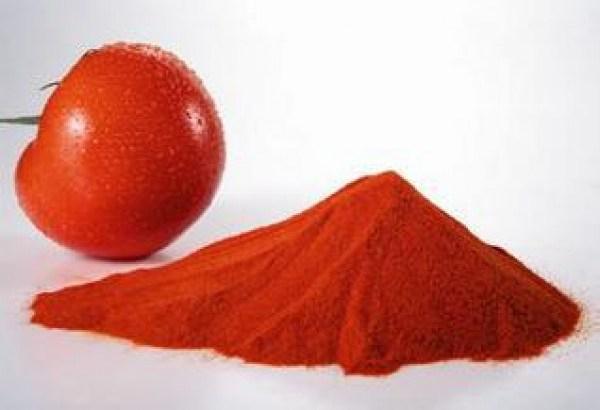 Según un estudio, el polvo de tomate es beneficioso para el hígado
