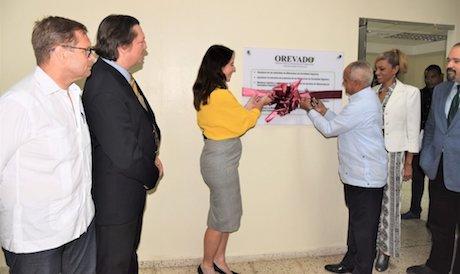 República Dominicana inaugura una oficina para registro de variedades y obtenciones vegetales