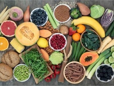 Conozca las 40 frutas y hortalizas más nutritivas