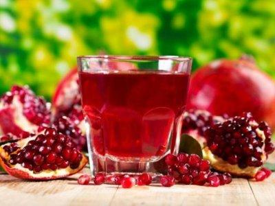 La granada, una fruta antioxidante, curativa y afrodisíaca
