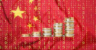 China podría lanzar su propia moneda digital