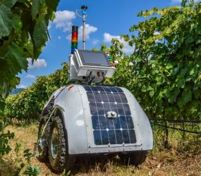 La falta de un marco legal ralentiza la innovación en robótica agrícola en la UE