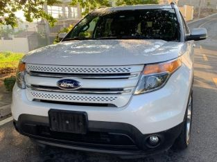 Se vende Ford Explorer 2014