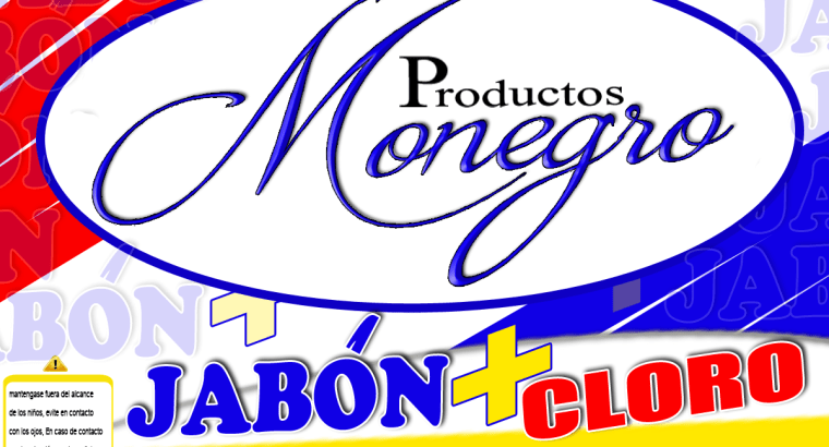 PRODUCTOS MONEGRO