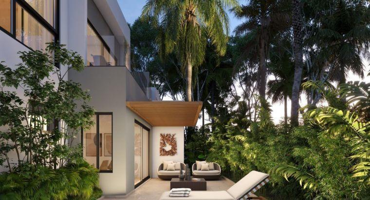 Villa en Punta cana Bavaro