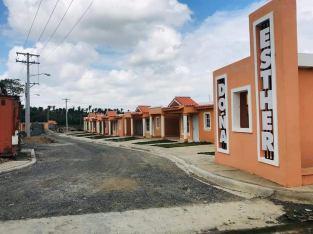 VENTA DE CASA EN SANTO DOMINGO NORTE