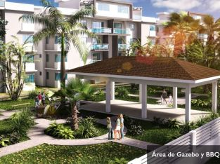 Residencial Las Cayenas Santo Domingo Oriental
