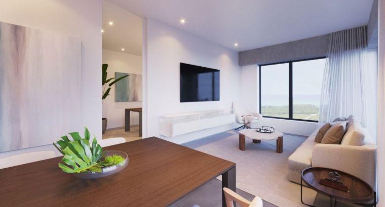 Azzure at Cap Cana Departments luxury de 1 BDR