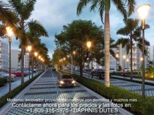 Apartamentos en Republica Dominicana Price menos que 130000 dolares