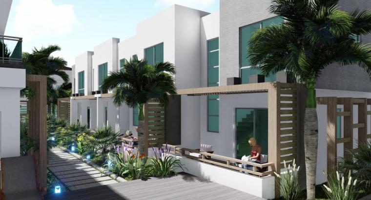 MARETTA BEACH Residences en Punta cana