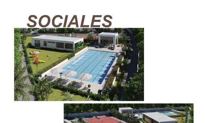 Primaveral Residences 2: Proyecto de villas de 3 Habs en Punta Cana