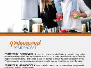 Primaveral Residences 2: Casas de 3 Bedrooms en Punta Cana Bavaro