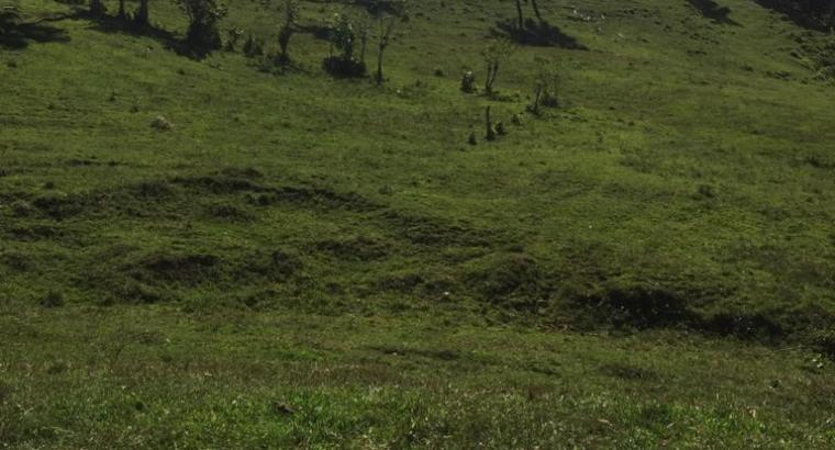 VENDO TERRENO DE 580 TAREA EN CASTILLO PROV. DUARTE
